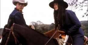 All the Pretty Horses (2000)