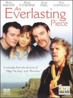 An Everlasting Piece Movie Poster (2000)