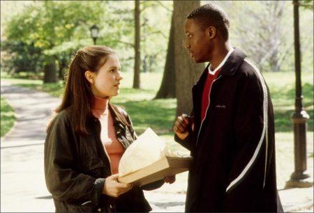 Finding Forrester (2000)