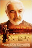 Finding Forrester Movie Poster (2000)
