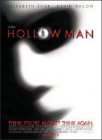 Hollow Man Movie Poster (2000)