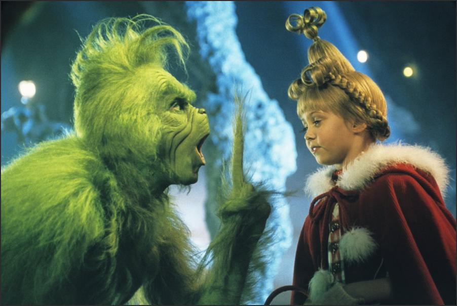 How The Grinch Stole Christmas Movie Characters.How The Grinch Stole Christmas 2000 2000 S Movie Guide
