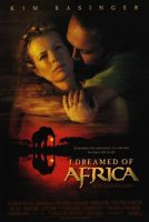 I Dreamed of Africa Movie Poster (2000)