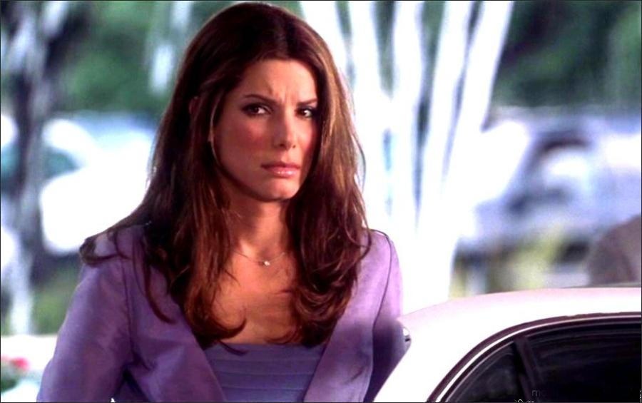Miss Congeniality 2000 Sandra Bullock 2000 S Movie Guide