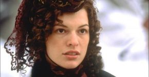 The Claim (2000) - Milla Jovovich