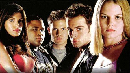 Urban Legends: The Final Cut (2000)