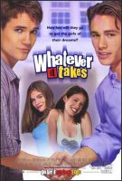 Whatever It Takes Movie Poster (2000)