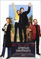America's Sweethearts Movie Poster (2001)