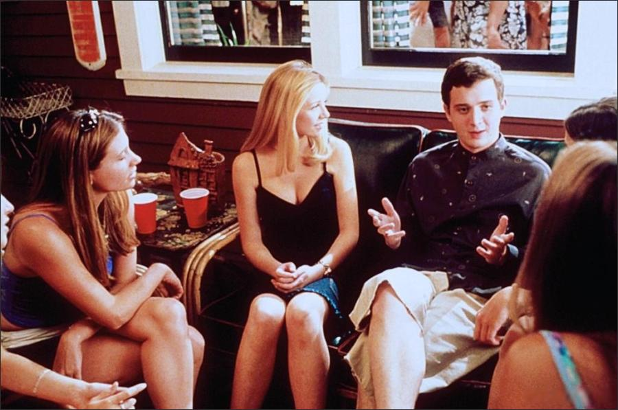 American Pie 2 2001 2000 S Movie Guide