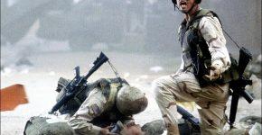 Black Hawk Down (2002)