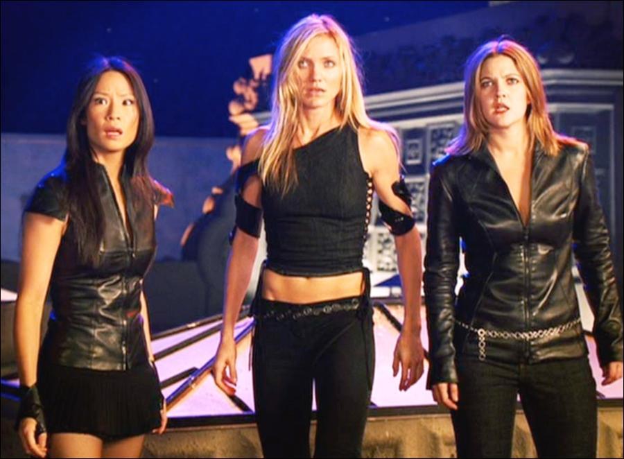 Charlie S Angels Full Throttle 2003 2000 S Movie Guide