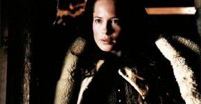I Am Dina - Jeg er Dina (2002)