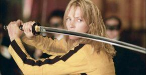 Kill Bill Vol. 1 (2003) - Uma Thurman