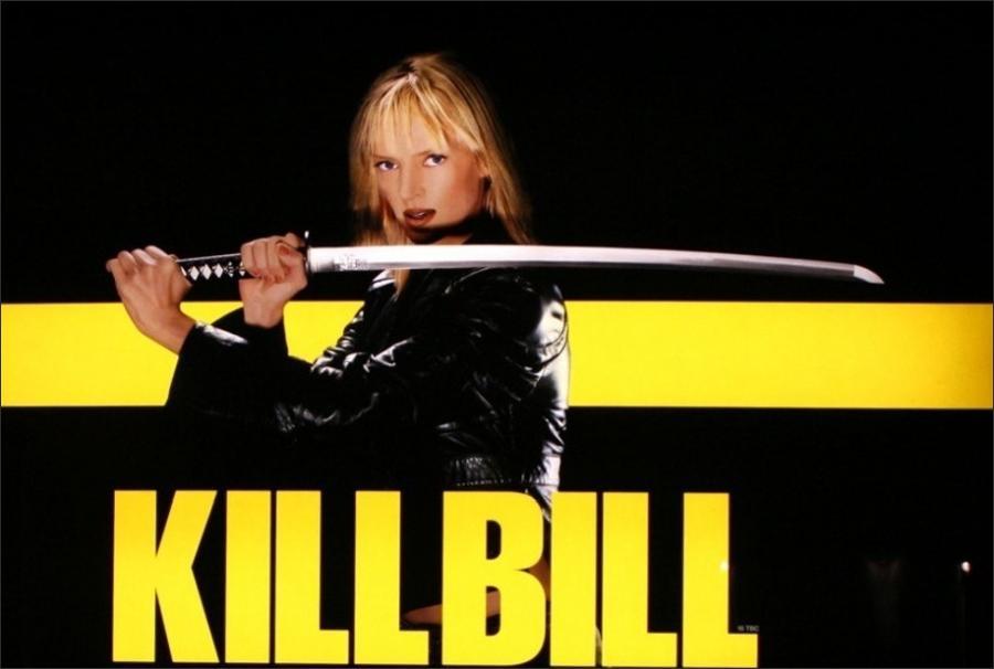 Kill Bill Vol 1 Movie Trailer 2003 2000 S Movie Guide