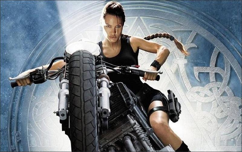 Lara Croft Tomb Raider 2001 2000 S Movie Guide