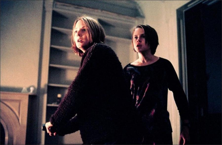 Panic Room 2002 2000 S Movie Guide