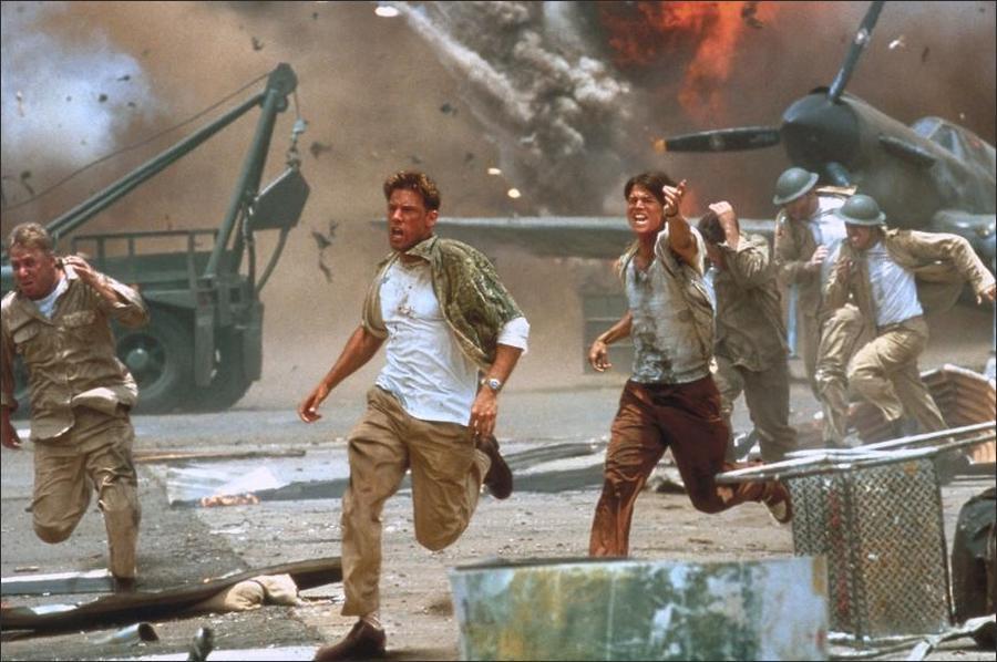 Pearl Harbor 2001 2000 S Movie Guide