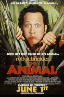 The Animal Movie Poster (2001)