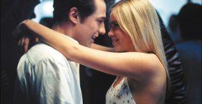 The Last Kiss - L'Ultimo Bacio (2002)