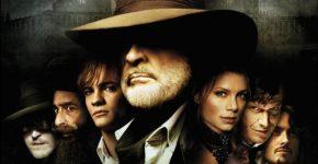 The League of Extraordinary Gentlemen (2003)The League of Extraordinary Gentlemen (2003)