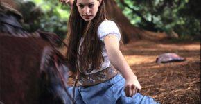 Ella Enchanted (2004) - Anne Hathaway