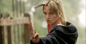 Kill Bill Vol. 2 (2004) - Uma Thurman