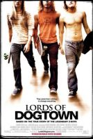 Lords of Dogtown Movie Poster (2005)