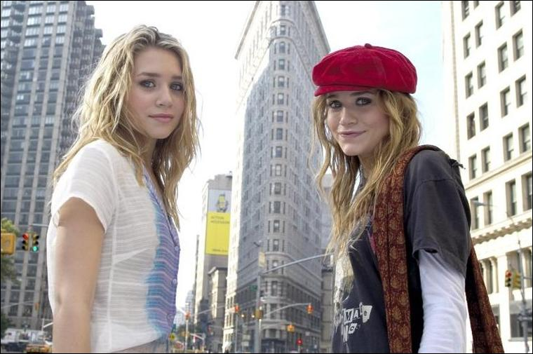 New York Minute Movie Trailer (2004) | 2000's Movie Guide