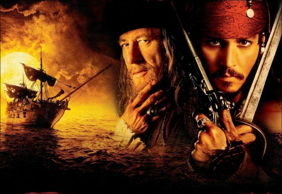Pirates Of The Caribbean The Curse Of The Black Pearl 2003 2000 S Movie Guide