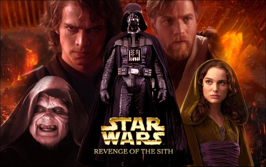 Star Wars Episode Iii Revenge Of The Sith 2005 2000 S Movie Guide