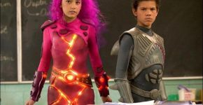 The Adventures of Sharkboy and Lavagirl 3D (2005)
