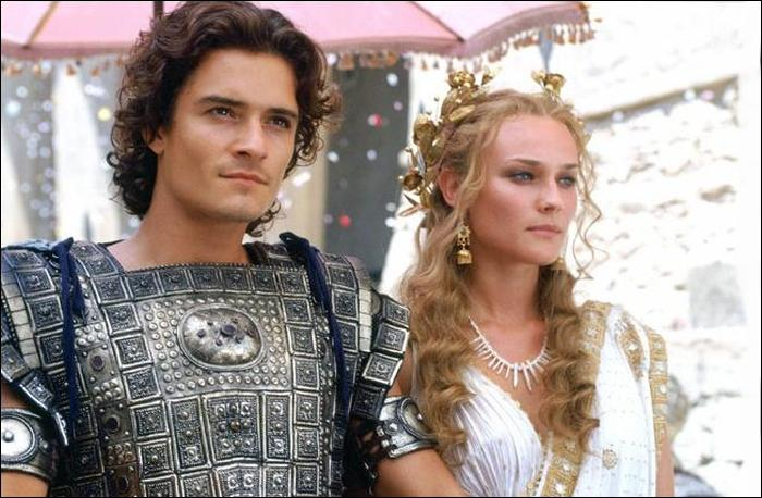 Troy (2004) | 2000's Movie Guide