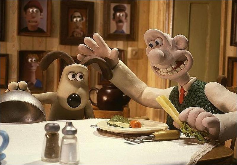 Wallace Gromit The Curse Of The Were Rabbit 2005 2000 S Movie Guide