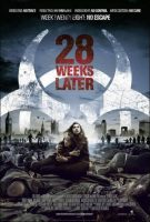 28 Weeks Later Movie Poster (2007)