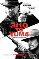 3:10 to Yuma Movie Poster (2007)