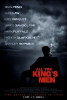 All the King's Men Movie Poster (2006)