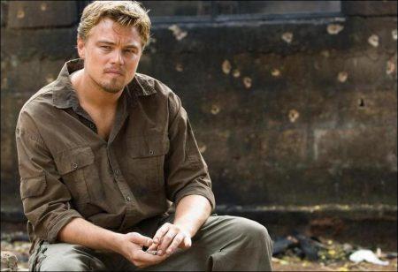 Blood Diamond (2006) - Leonardo DiCaprio