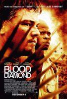 Blood Diamond Movie Poster (2006)