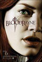 BloodRayne Movie Poster (2006)
