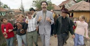 Borat: Cultural Learnings of America for Make Benefits Glorious Nation of Kazakhstan (2006)