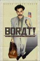 Borat: Cultural Learnings of America for Make Benefits Glorious Nation of Kazakhstan Movie Poster (2006)