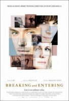 Breaking and Entering Movie Poster (2006)