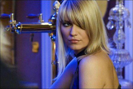 Casino Royale (2006) - Ivana Milicevic
