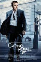 Casino Royale Movie Poster (2006)