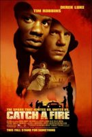 Catch a Fire Movie Poster (2006)