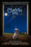 Charlotte's Web Movie Poster (2006)