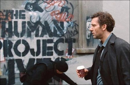 Children of Men (2006) - Clive Owen