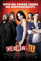 Clerks II Movie Poster (2006)