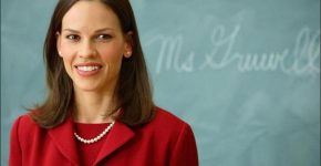Freedom Writers (2007) - Hilary Swank