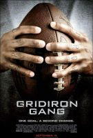 Gridiron Gang Movie Poster (2006)